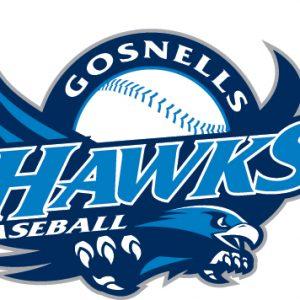 Gosnells Hawks Baseball