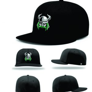 FITTED PLAYER CAP – PTS-40 – RETAIL af1a21d4c2fb